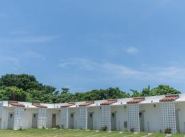 ナータビーチヴィラ、石垣島のホテル