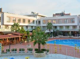 Te Stela Resort, hotel v destinácii Tirana
