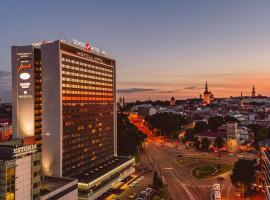 Original Sokos Hotel Viru, hotel in Tallinn