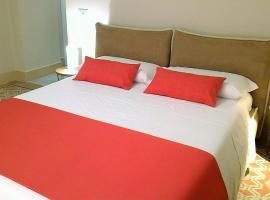 Casa Isabela luxury rooms, hotel a Melfi