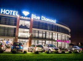 Blue Diamond Hotel Active SPA, hotel near Rzeszów-Jasionka Airport - RZE,