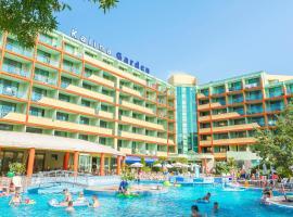 MPM Hotel Kalina Garden - Все включено, отель в городе Солнечный Берег