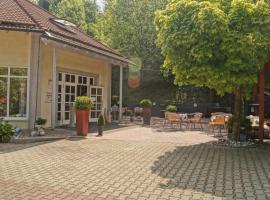 Hotel Postkeller, Hotel in der Nähe von: Legoland Deutschland, Krumbach