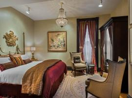 Inn at 97 Winder, hotel in Detroit