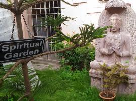 Madhusmruti, hotel near Jagannath Temple, Puri
