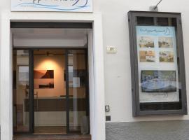 RivAppartamenti, apartment in Riva del Garda