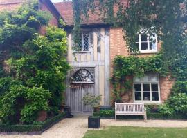 White Hall Farm, hotel in Leamington Spa