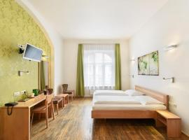 Hotel Mocca, boutique hotel in Vienna