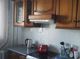 1комн.квартира, апартаменты/квартира в городе Когалым