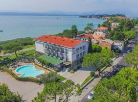 Hotel Miramar, hotel in Sirmione