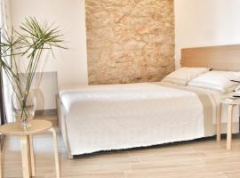 Casa Sant'Antoni, hotel in zona Spiaggia di Cala Goloritze, Baunei
