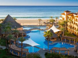 Royal Solaris Los Cabos-All Inclusive, rezort v destinaci San José del Cabo
