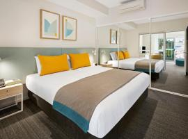 Quest Eight Mile Plains, serviced apartment in Brisbane