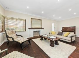Inglewood Comfort, pet-friendly hotel in Perth