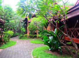 Sala Inpeng Bungalow, מלון בויאנטיין