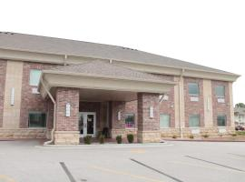 Bell's Extended Stay and Suites, hotel in Saint Robert