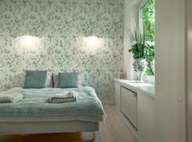 Best Stay-Pärnu Villa, loma-asunto Pärnussa