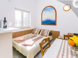 Natura A1, self catering accommodation in Medulin