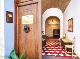 Residenza D'Epoca Palazzo Buonaccorsi, hotel in San Gimignano