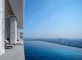 137 Pillars Residences Bangkok, hotel in Bangkok