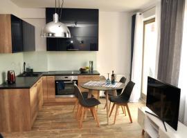 Windrose Apartment, pet-friendly hotel in Świnoujście