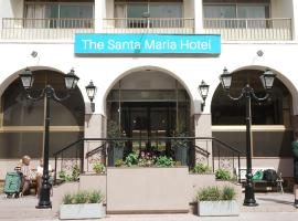 The Santa Maria Hotel, hotel a San Pawl il-Baħar