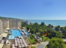 Melia Grand Hermitage All Inclusive, hotel in Golden Sands