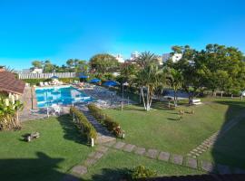 Hotel Pousada Caminho da Praia, hotel in Guarapari