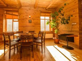 Alevi Holiday Home with Sauna, hotel in Tallinn