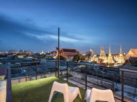 RALPH Bangkok, hotel in Bangkok