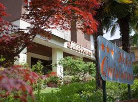 Hotel Quisisana, hotell i Tabiano