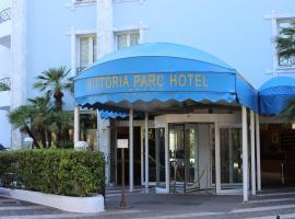Vittoria Parc Hotel, hotel in Bari