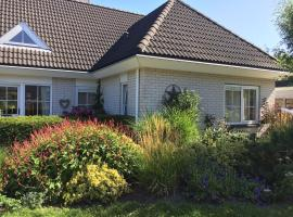 Lonestar Appartement, budget hotel in Burgh Haamstede