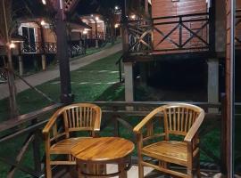 Perhentian Island Cocohut Long Beach Resort, Hotel in Perhentian-Inseln