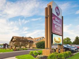 Best Western Plus Holland Inn & Suites, hotel in Holland