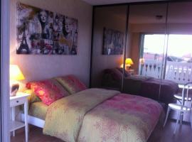 Joli T2 proche de la mer, apartment in Arcachon