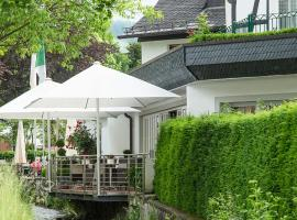 Landgasthof Kleiner, Hotel in Sundern