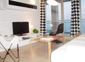 Benicassim Lujo, apartment in Benicàssim