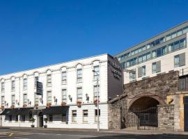 The Address at Dublin 1, hotel in zona Stazione di Dublino Connolly, Dublino