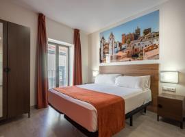 Baluart Apartments, apartamento en Cáceres