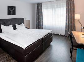 Tespo Hotel und Sportpark, hotel in Kaarst