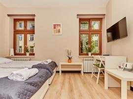 Pokoje U Filipa, bed & breakfast a Cracovia