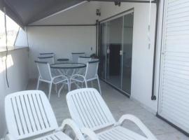 Metro Cardeal Arcoverde, hotel v destinácii Rio de Janeiro