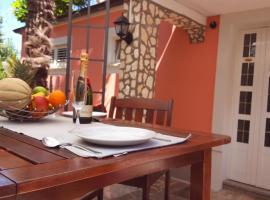 Apartment & Rooms Graciela, hotel near Geological Park Fantasia Monfiorenzo, Rovinj