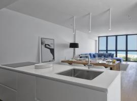 Luxury Suites Collection 3, apartment in Riccione