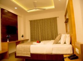 Hotel Grand Tree, hotel in Coimbatore
