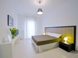 Vico Amato Residenza, hotel a Sulmona