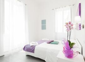 Residenza Maxima, apart-hotel em Roma