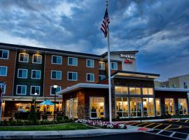 Residence Inn by Marriott Springfield South, apartment in Springfield