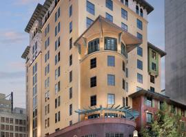 Hotel Valencia Riverwalk, hotel near River Walk, San Antonio